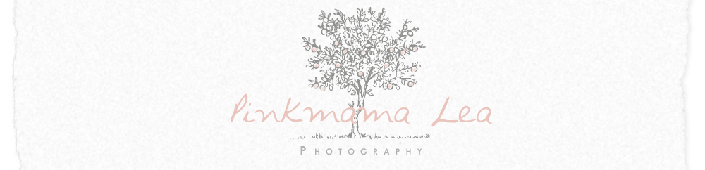 Pinkmama Photography UK logo